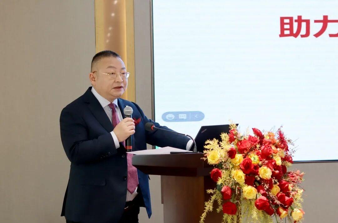 奥园美谷董事、总裁胡冉:加速转型 打造纯粹医美.jpg